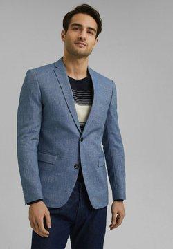 Esprit Collection - Veste de costume - blue