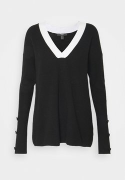 Esprit Collection - Sweter - black