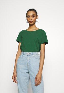 Vila - VISUS  - T-shirt print - eden