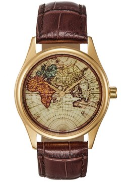 CHPO - VINTAGE WORLD - Rannekello - gold-coloured/brown