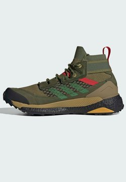 adidas Performance - Hikingschuh - green