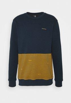 Volcom - FORZEE CREW - Sweatshirt - inca gold