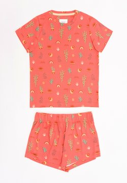 Chelsea Peers - CACTUS  - Pijama - multi-coloured