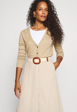 edc by Esprit - BASIC - Vest - beige