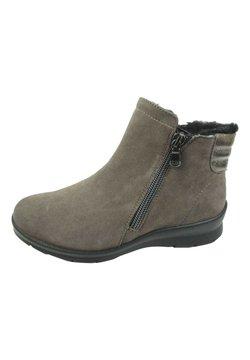 Semler - Ankle Boot - fango