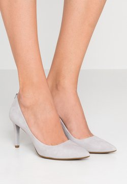 MICHAEL Michael Kors - DOROTHY FLEX - High Heel Pumps - dove
