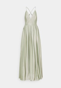 Nly by Nelly - FABULOUS BALL GOWN - Robe de cocktail - pistachio