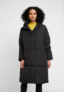 mbyM - MERIAN - Wintermantel - black