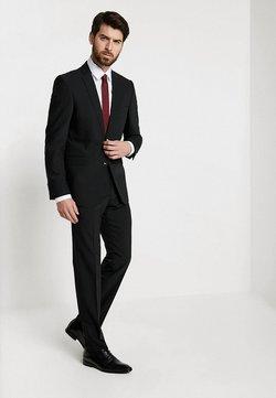 Strellson - Anzug - black