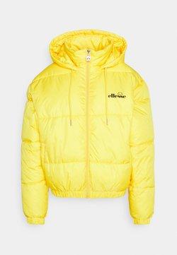 Ellesse - CAMILLA - Winterjacke - yellow