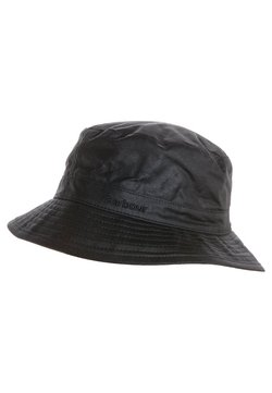 Barbour - SPORTS HAT UNISEX - Hut - black