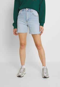 Abrand Jeans - CLAUDIA CUT OFF - Szorty jeansowe - gina