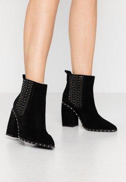 Alma en Pena - Ankle Boot - black