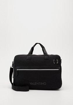 Valentino by Mario Valentino - REALITY - Aktówka - nero