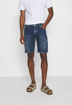 Scotch & Soda - Jeans Shorts - blazing sky