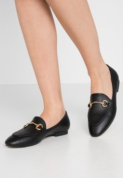 Trendyol - Loafers - black
