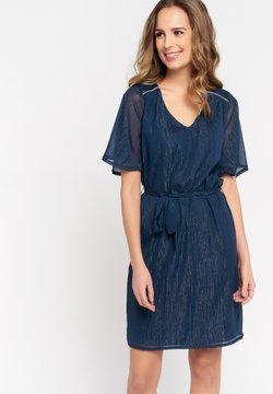 LolaLiza - Cocktailkleid/festliches Kleid - navy blue