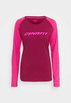 Dynafit - TEE - Funktionsshirt - flamingo