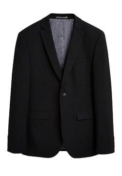 Next - STRETCH TONIC SUIT: JACKET-SLIM FIT - Giacca elegante - black