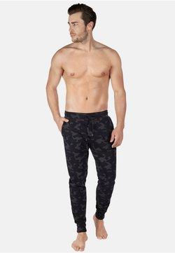 Skiny - Jogginghose - black