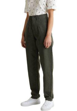 edc by Esprit - Straight leg jeans - khaki green