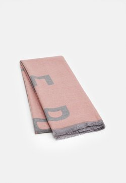 Ted Baker - HULAH WOVEN SCARF - Scarf - light pink