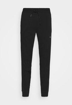 Calvin Klein - ELEVATED - Jogginghose - black