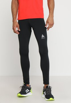 ODLO - BOTTOM LONG CORE WARM - Medias - black