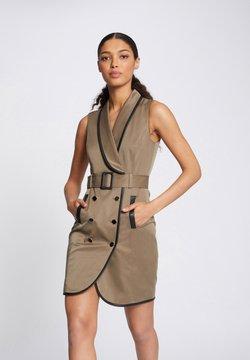 Morgan - Vestido informal - khaki