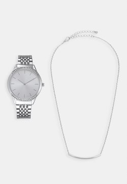 Anna Field - SET - Montre - silver-coloured