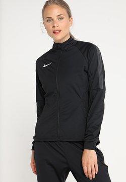 Nike Performance - DRY ACADEMY 18 - Trainingsjacke - black/anthracite/white