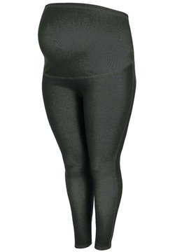 Yours Clothing - Jeggings - black