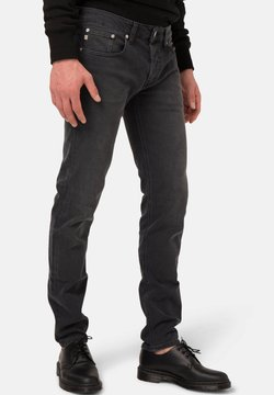 MUD Jeans - Jeans Slim Fit - stone black