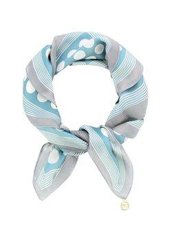 PRIMA MODA - PERTICARA  - Foulard - blue