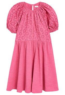 Next - Freizeitkleid - pink