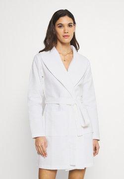 Anna Field - Peignoir - white
