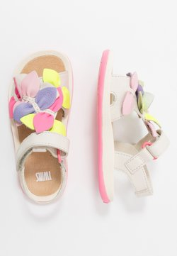 Camper - TWINS - Riemensandalette - light beige