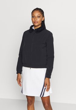 Nike Golf - Softshelljacke - black