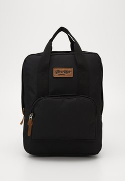 Fabrizio - BEST WAY BACKPACK - Ryggsäck - black
