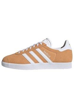 adidas Originals - GAZELLE SCHUH - Sneaker low - orange