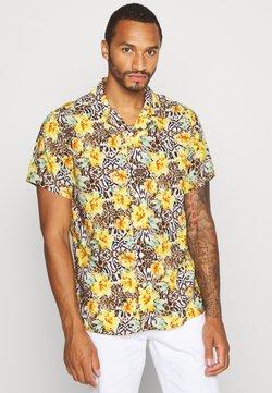 Redefined Rebel - LUKE  - Camisa - yellow