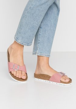 Birkenstock - MADRID - Hausschuh - old rose