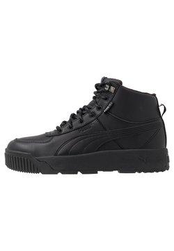 Puma - TARRENZ PURETEX - Sneaker high - black