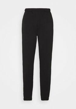 Gina Tricot Tall - BASIC  - Jogginghose - black