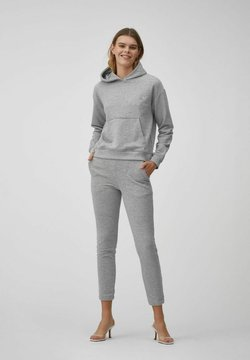 A-VIEW - Jogginghose - grey melange