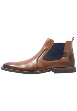 Pier One - Stiefelette - dark brown