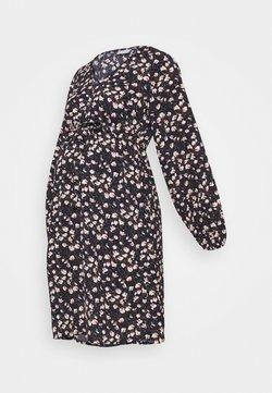 MAMALICIOUS - MLCORINA DRESS - Vestido informal - black