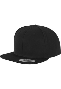 Flexfit - Cap - black