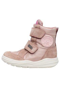 Naturino - MERIBEL - Stivali alti - rosa