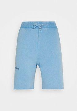 Han Kjøbenhavn - Shorts - faded blue